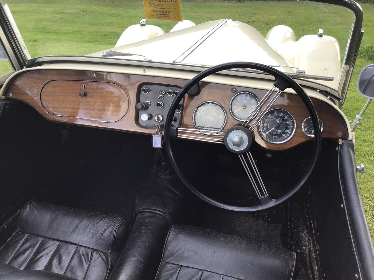 1969 Morgan For Sale (picture 3 of 6)
