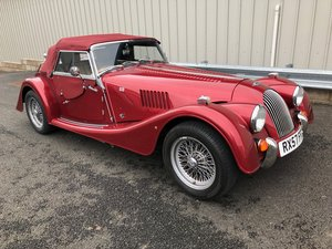 2007 57 MORGAN PLUS FOUR 4 2.0 For Sale