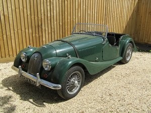 1965 Morgan Plus-4 Highline - 2.2TR For Sale
