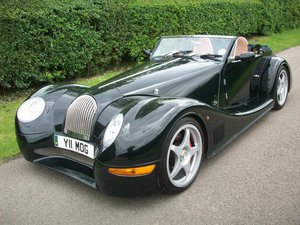 2002 Morgan Aero 8 Series 1 For Sale