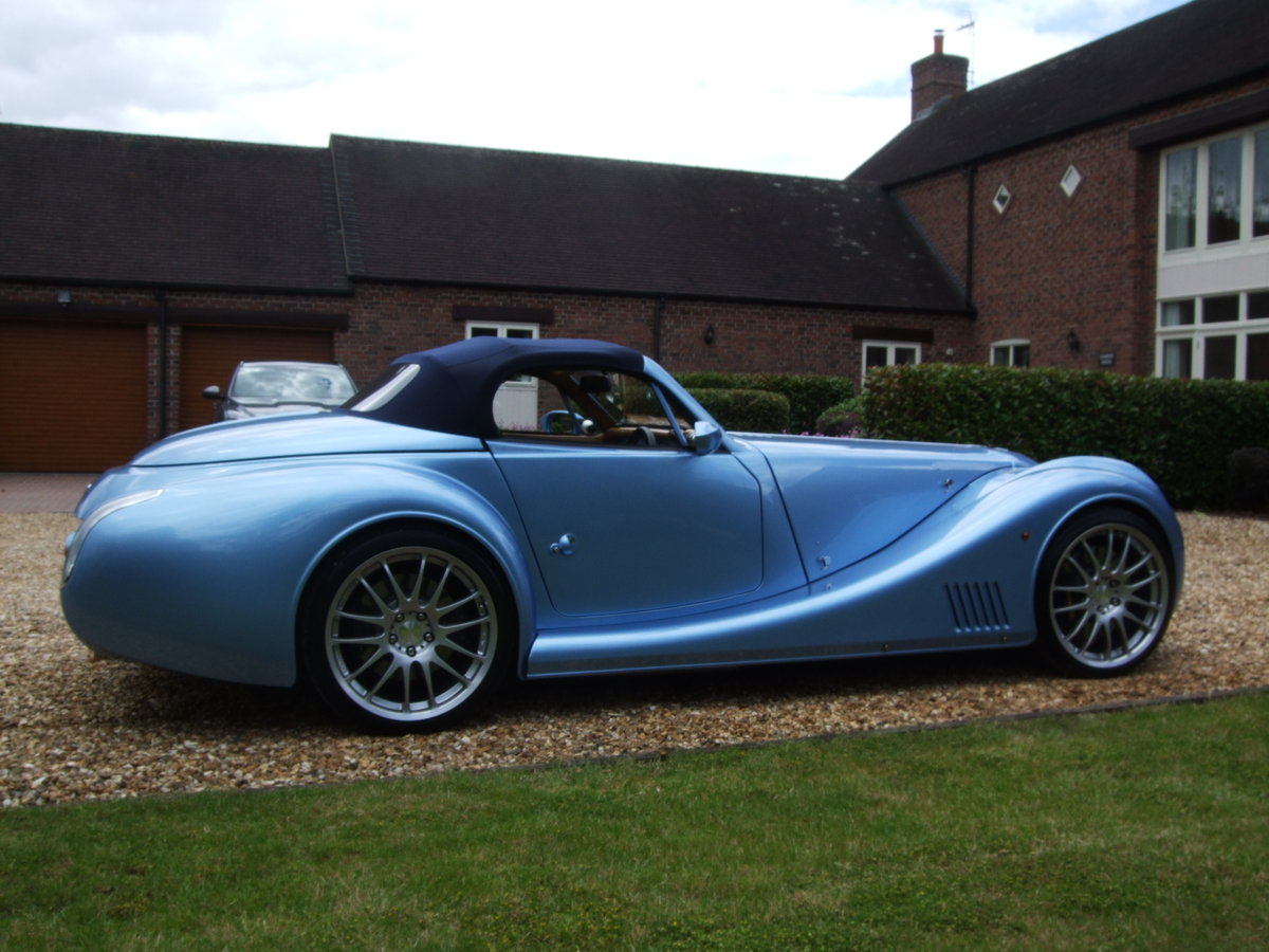 Morgan Aero 8 S5 (2016) For Sale (picture 3 of 6)