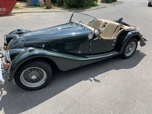 Morgan 4/4 2001 1.8 Zetec For Sale