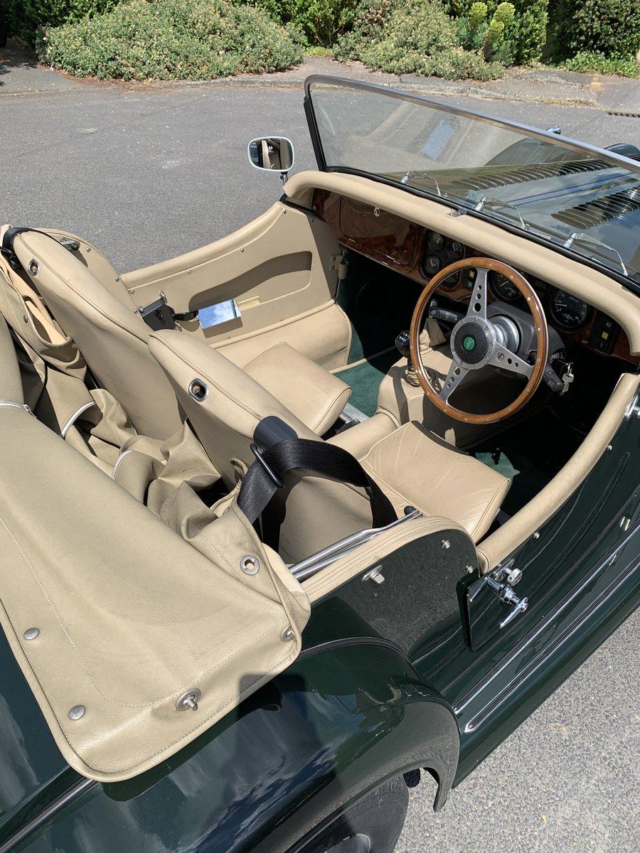 Morgan 4/4 2001 1.8 Zetec For Sale (picture 2 of 6)