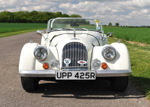 1977 Morgan Plus 8 For Sale by Auction