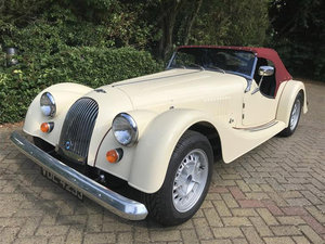 1971 Morgan Plus 8 For Sale by Auction