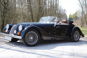 2015   Morgan Roadster 3.7l 1Owner . Full Guarantee*Top*SPECIAL