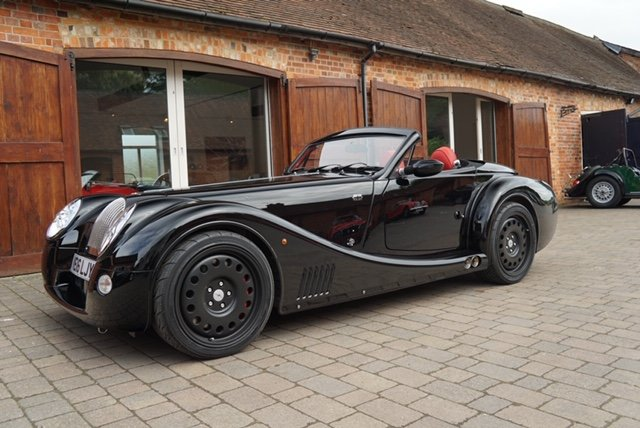 2016 Morgan Aero-8 (series 5) Automatic For Sale (picture 4 of 6)