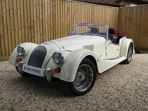 2017 Morgan Plus-4 Gdi For Sale