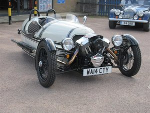 2014 Morgan 3 Wheeler. Reduced Price. For Sale