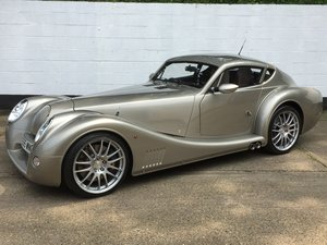 2015 MORGAN AERO SUPERSPORT COUPE AUTO For Sale