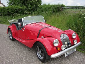 1990 Morgan Plus 4. 30k miles.Two owners. For Sale