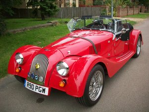 2013 Morgan Roadster 3.7 For Sale
