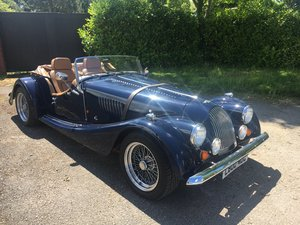 1994 AMAZING MORGAN PLUS 8,FULL HISTORY,BEAUTIFUL For Sale