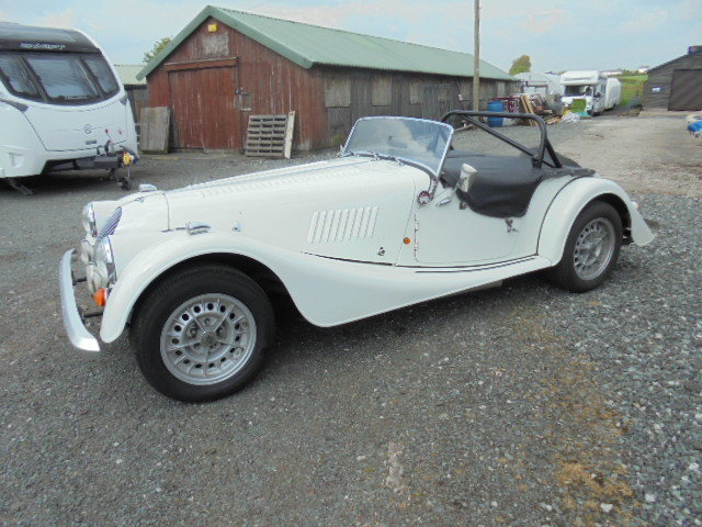 Morgan +8 1989 For Sale (picture 2 of 6)