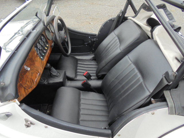 Morgan +8 1989 For Sale (picture 4 of 6)