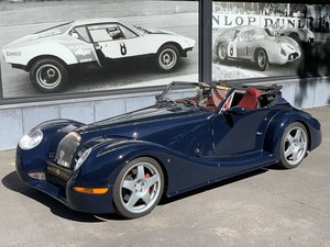 Morgan Aero 8 Left Hand Drive