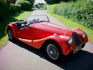 1980 Morgan 4/4 For Sale