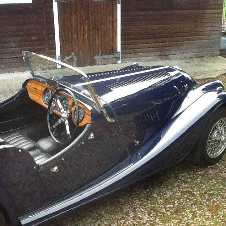 1967 Morgan +4  For Sale (picture 2 of 6)