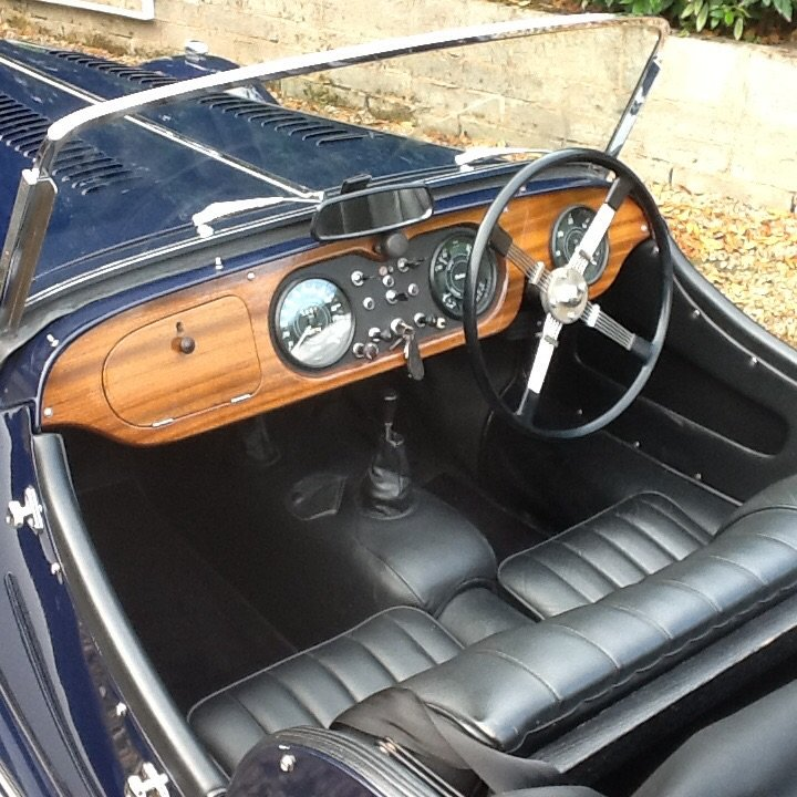 1967 Morgan +4  For Sale (picture 3 of 6)
