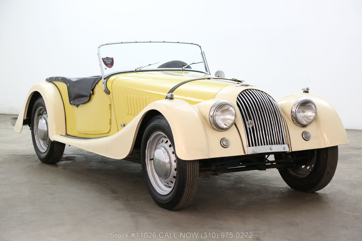 1958 Morgan 4/4 For Sale (picture 1 of 6)