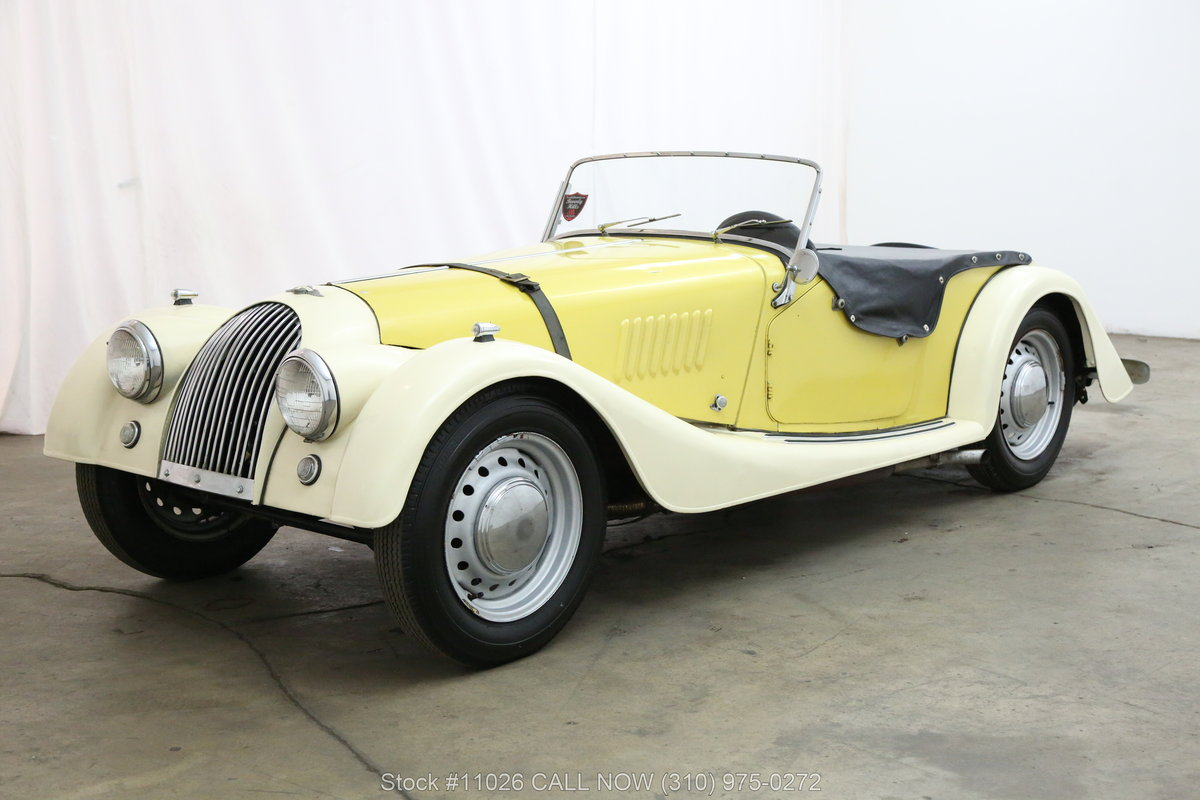 1958 Morgan 4/4 For Sale (picture 3 of 6)