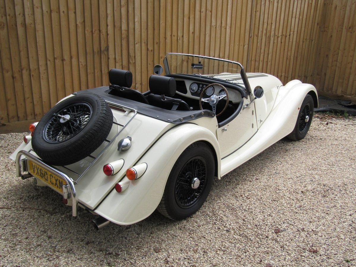 2010 Morgan 4/4 Sport 1600 For Sale (picture 2 of 6)