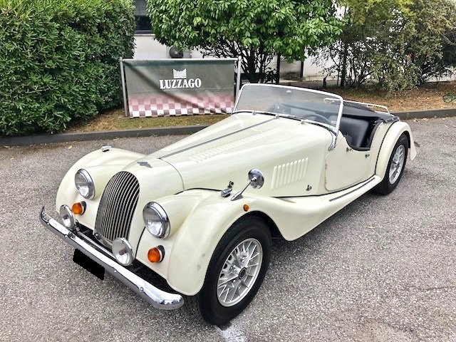 1969  Morgan - Plus 8 For Sale (picture 1 of 6)
