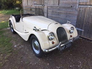 1969 Lot 31 - A Morgan 4/4 1600 Competition - 21/07/2019 For Sale by Auction