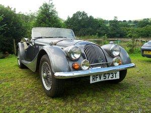 1979 Very Original High Spec Classic Morgan For Sale