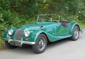 1967 Morgan - 2 seater - Plus 4 For Sale
