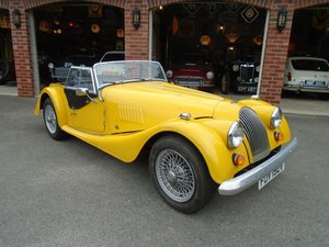 1979 Morgan 4/4 Two Seater SOLD