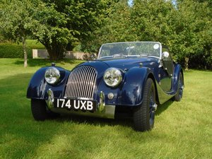 1956 Morgan 4/4 Lowline  For Sale