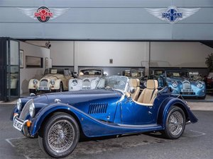 2003 Morgan Plus 8 35th Anniversary For Sale