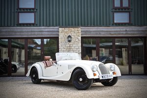 Morgan 4/4 Sport - 2009 For Sale