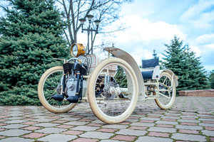 Picture of 1909 Morgan Runabout Auto replica