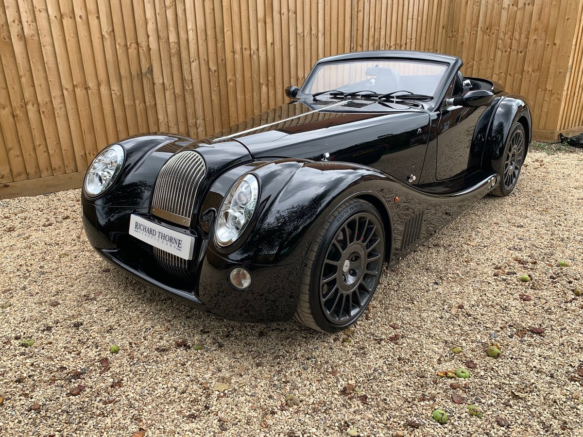 2016 Morgan Aero 8  For Sale (picture 1 of 6)