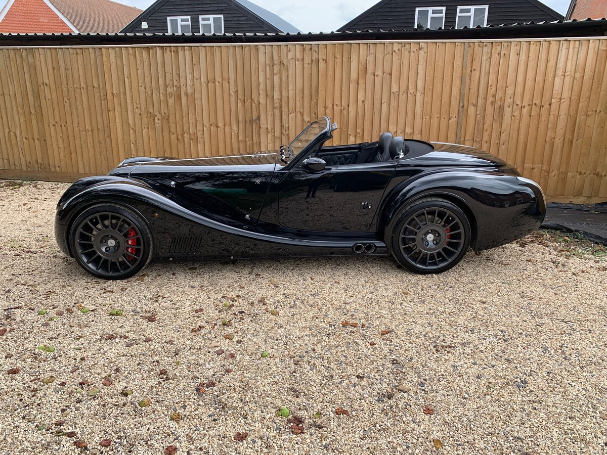 2016 Morgan Aero 8  For Sale (picture 2 of 6)