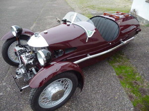 1937 Morgan Super Sports 3 wheeler For Sale