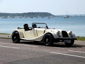 2013 MORGAN WILDMOOR HAWKE EVOCATION For Sale