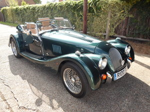 2010 Morgan Roadster 100 For Sale