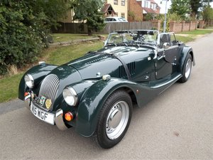 2006 Morgan 4/4 70th Anniversary SOLD
