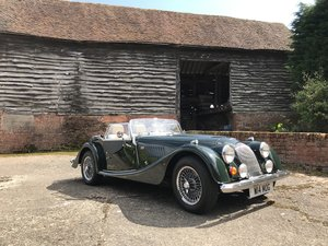 2000 Morgan 4/4 zetec Stunning  For Sale