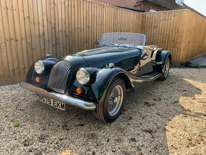 1996 Morgan Plus Four  SOLD