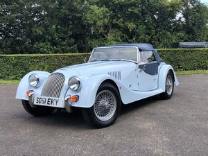 2012 MORGAN 4/4 1.6i ONE OWNER For Sale