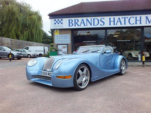 2004 Morgan Aero 8. Under Offer.