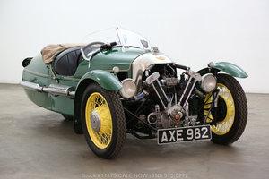 1934 Morgan SS 3 Wheeler For Sale
