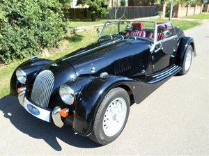 2008 Morgan Roadster