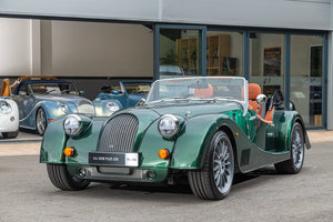 2019 Morgan Plus 6 First Edition For Sale