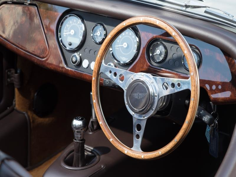 2015 Morgan Plus 4 For Sale (picture 3 of 6)