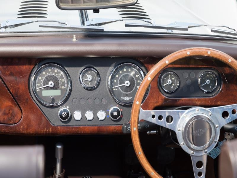 2015 Morgan Plus 4 For Sale (picture 5 of 6)